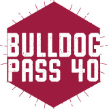 Bulldog Pass 40 $358.45