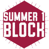 Summer 1 Block Plan